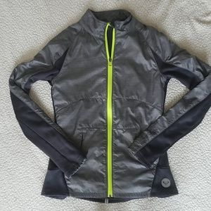 Roxy, fleece zip up